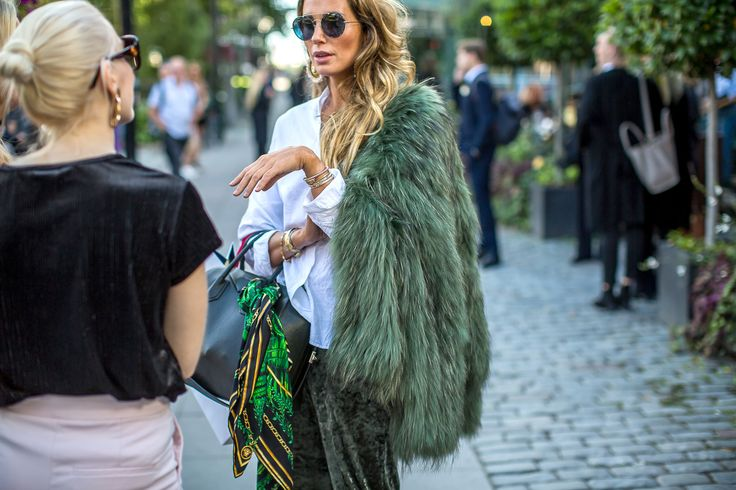 Stockholm Fashion Week   @andwhatelse