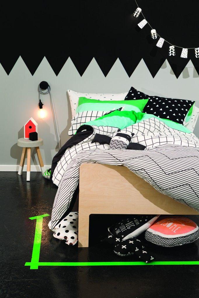 The Little Design Corner | Cotton On Kids new room range