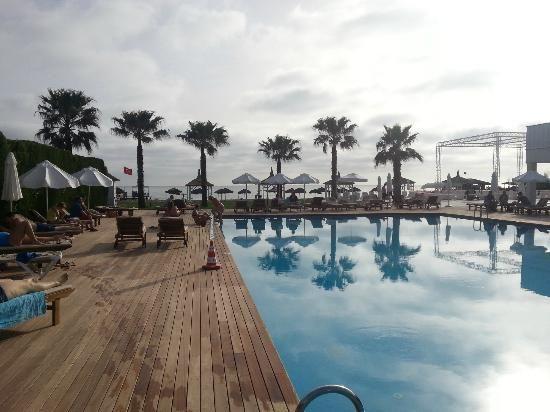 TripAdvisor Top All-Inclusives: Voyage Belek Golf & Spa, Belek, Turkey