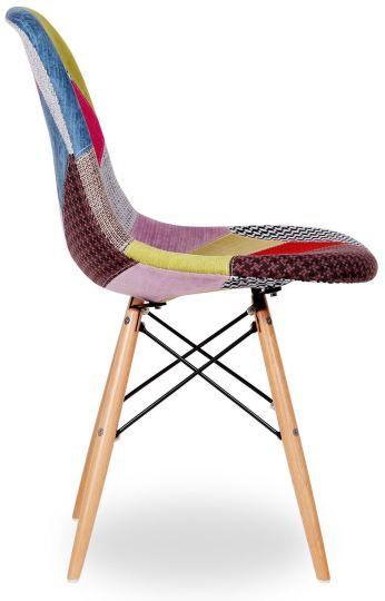 Bien-aimé 98 best Patchwork images on Pinterest | Patchwork, Chairs and Tables KU26
