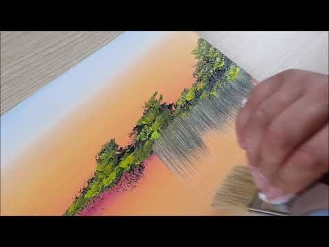 Painting a Day / 365 days project – YouTube
