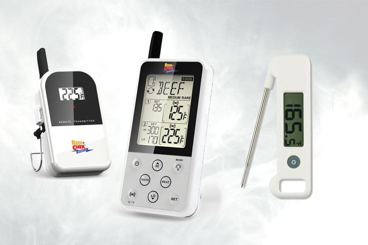 Formed in 1981, Maverick is a major US brand that produces one of the largest ranges of digital cooking thermometers. BBQ Pitmasters and chefs choose to use Maverick thermometers for to their advan…