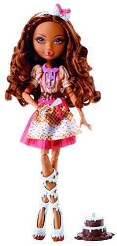 Ever After High Sugar Coated Cedar Wood Doll Ever After High http://www.amazon.com/dp/B00RG97XDA/ref=cm_sw_r_pi_dp_n4PJwb11T61ZF