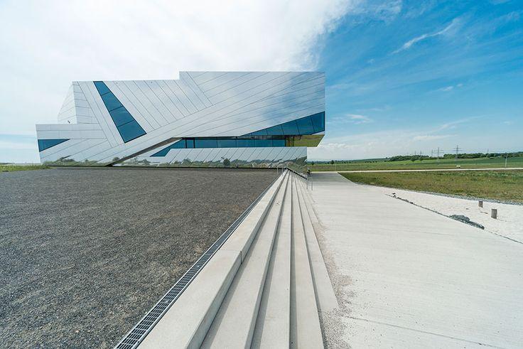 Schöningen_Spears_Research_Experience_Centre-Topotek_1-04 « Landscape Architecture Works | Landezine