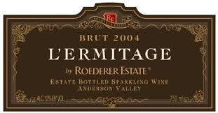 Wine Sale of the Year: L'Ermitage, Roederer Estate's special Tête de Cuvée 2004