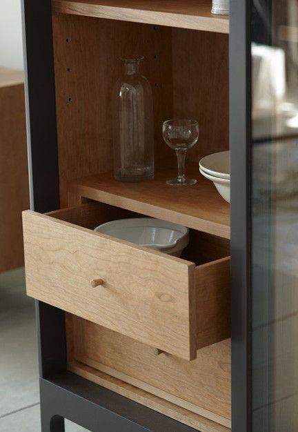Taburete de bar / moderno / de madera - IMO - PINCH