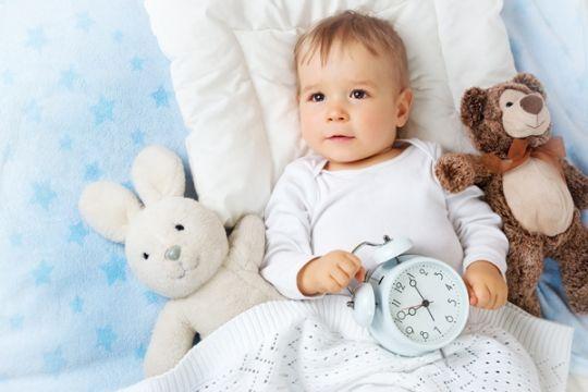 Połóż dziecko wcześnie spać, bo… będzie szczęśliwsze, mądrzejsze i chudsze!