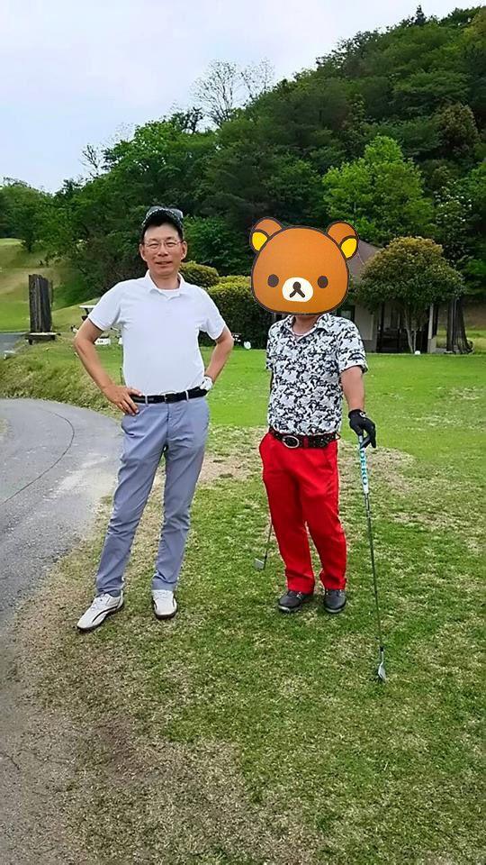 2015ゴールデンウイーク ゴルフ三昧 男性ホルモンのテストステロン