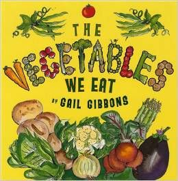 The Vegetables We Eat teaches all about vegetables... how they grow, nutrition, and identification. Follow link for free lesson plans.