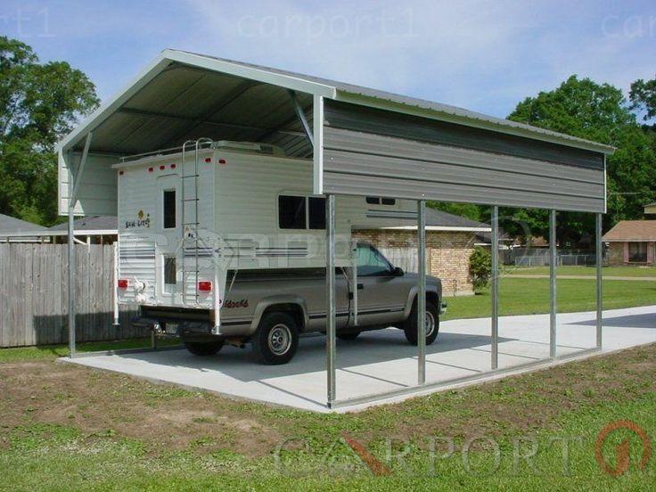 RV Carports Metal carports, Rv carports, Metal buildings