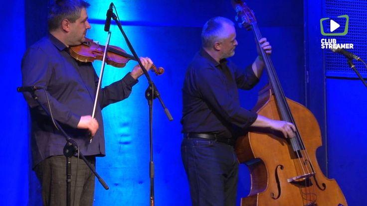 Jitka Šuranská (CZ) & Pacora Trio (SK) - LIVE