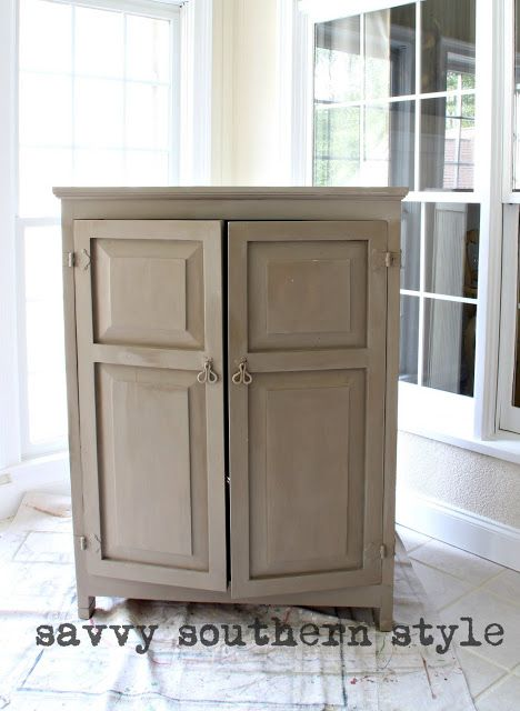 95 best French Linen Chalk Paint® projects images on Pinterest ...