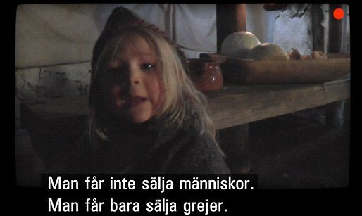 SVT, Julkalender, Cleo, Tusen år till julafton