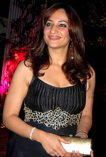 Rakshanda Khan talks about the characters she choose!