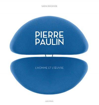 Couverture de l'ouvrage : Pierre Paulin de Descendre Nadine