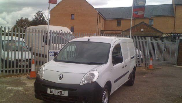 Van sales in Bedfordshire