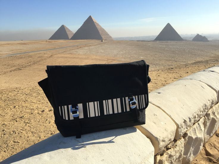 My trip to the Middle East in January meant the weather would be predictable and therefore, easy to pack. I left Australia with my usual One Planet backpack and 12 kgs of gear which is a little mor…