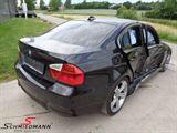 BMW E90 Saloon 320D M47/T2 2006 model 2.0L 163HK  Transmisson: Automatic Color: BLACK SAPPHIRE METALLIC (475)  Car no.: 2010