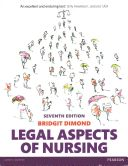 Dimond, B. (2015). Legal aspects of nursing (7th ed.). Harlow: Pearson Education Limited.
