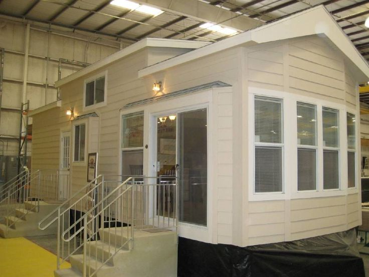2015 Instant Mobile House Extremevalue Double Loft 10 157