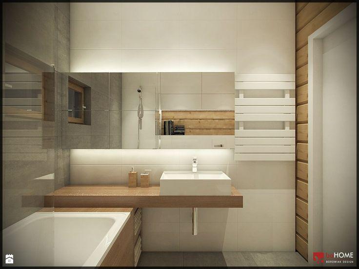 Salon z aneksem kuchennym - zdjęcie od CUDO - grupa projektowa - Łazienka - Styl Skandynawski - CUDO - grupa projektowa