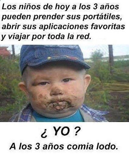 Imagenes de Humor Vs. Videos Divertidos - Mega Memeces ➡➡ http://www.diverint.com/gif-chistosos-celular-felicidad-infantil