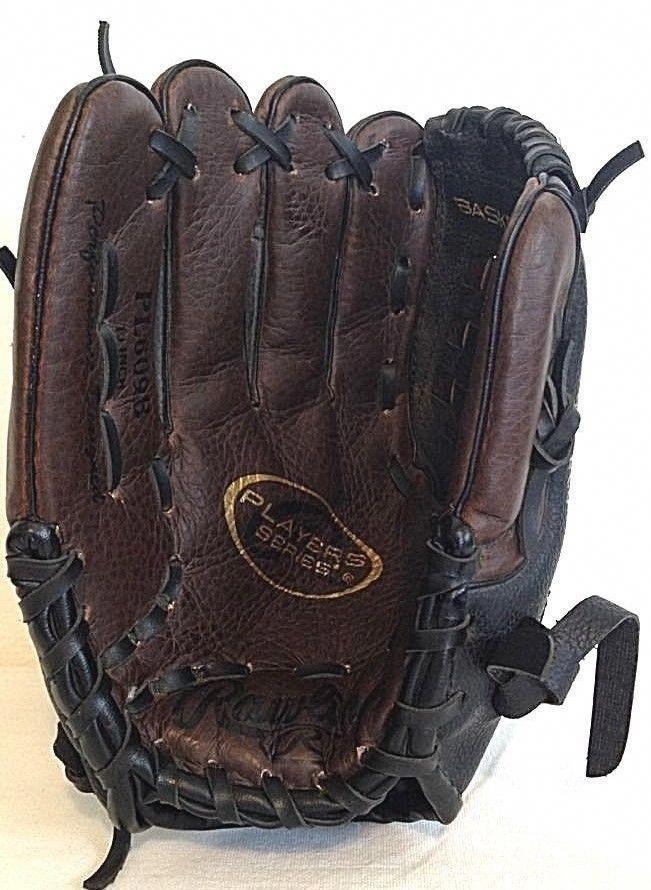 Rawlings 10 Youth Baseball Glove Pl 609b Basket Web Players Series Rawlings Baseballhelmet Youth Baseball Gloves Baseball Helmet Baseball Uniforms
