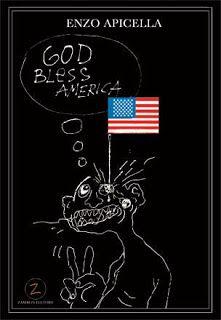 """io, attilio folliero: FILVEN 2007: El libro """"Que Dios bendiga América"""" d..."""