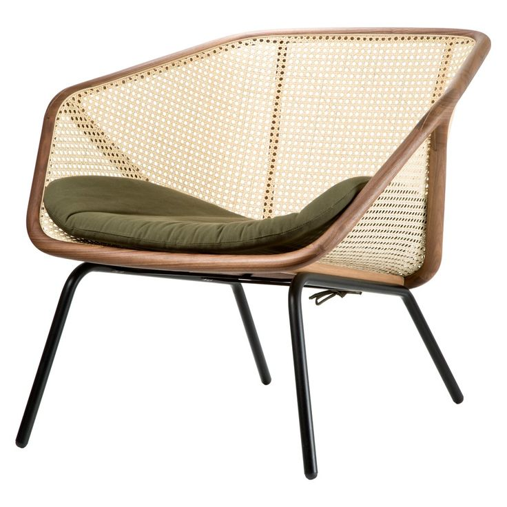 <p>The stylish Colony chair, designed by Stefan Krivokapic of Milan-based Skrivo Design, is a perfect example of the classic alongside the contemporary.</p>