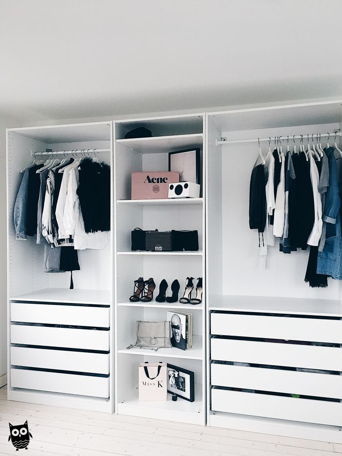 22++ Idee dressing petite chambre trends