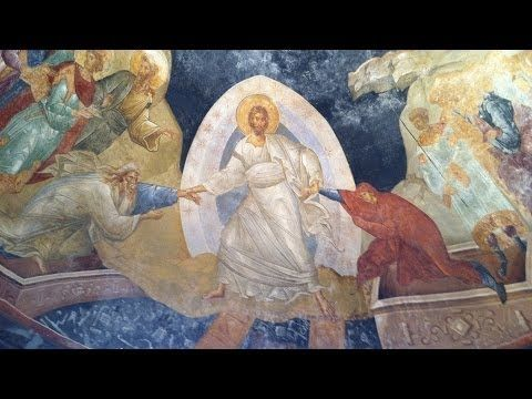 ▶ Be the Bee - Christ is Risen! - YouTube -- the chant at the end is so beautiful