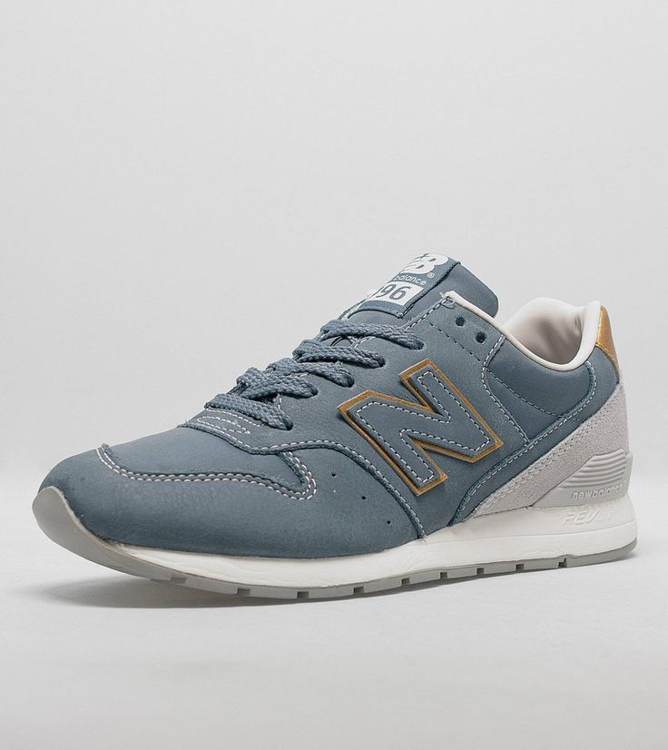 New Balance 996 Women's - find out more on our site. Find the freshest in trainers and clothing online now.