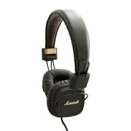 Marshall Major - casque micro noir