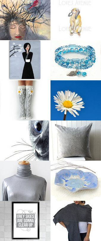 Patch of Blue on a Grey Day by Cathy on Etsy--Pinned+with+TreasuryPin.com