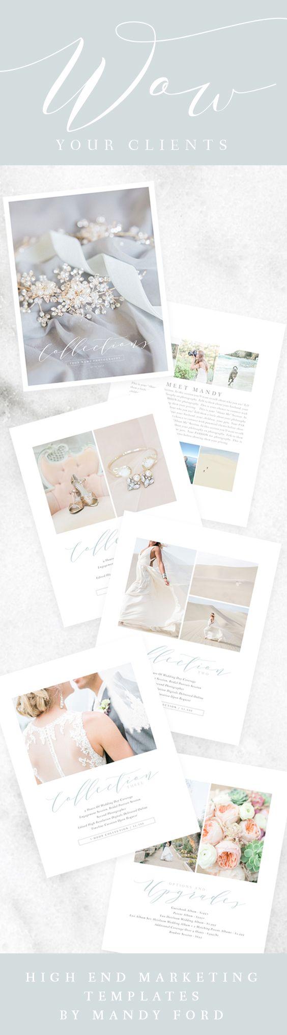 Free handyman price list - Wedding Photography Price List Multi Page Guide Photographer Pricing Guide Template Wedding Package