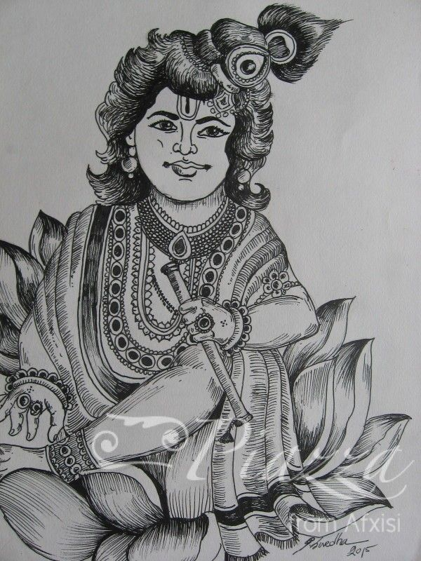 Visit http://piazzaart.com/Art/krishna-pen-drawing-8-x-12/ or Call +91-89-39-19-44-55 to buy this beautiful piece of artwork ———————————————— #art #artist #drawing #illustration #instaart #instart #instaartist #instartist #oilpainting #artwork #painting #sketch #beauty #art_empire #proartists #artofdrawing #drawsofinsta #art_gallery ##outdoor #India #chennai #mumbai #delhi #bangaluru #hyderabad #UK #USA