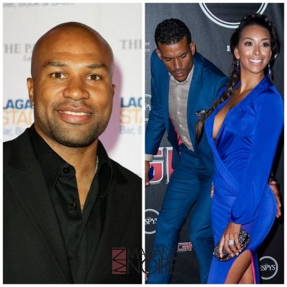 Derek Fisher comments on alleged fight with Matt Barnes following reports that he's romantically involved with Barnes' wife, Gloria Govan.