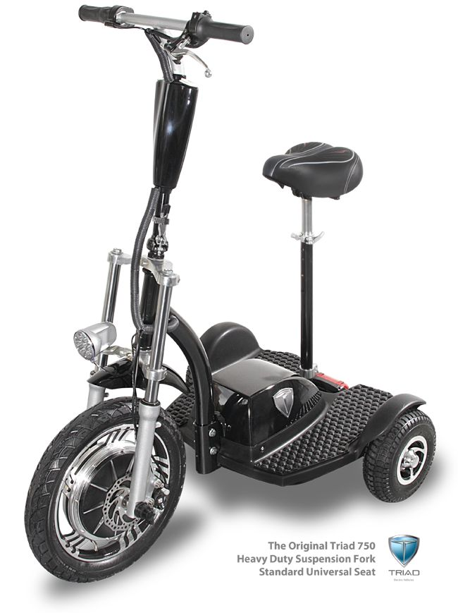 Personal electric vehicles 3 wheel electric scooters for for 3 wheel scooters for adults motorized
