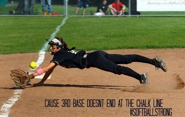 Another requested.. I couldnt really find a good quote for 3rd base. Let me know if anyone has any good quotes!