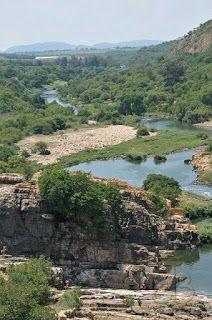 World Adventure: Hartbeespoort Dam, North West Province South Afric...