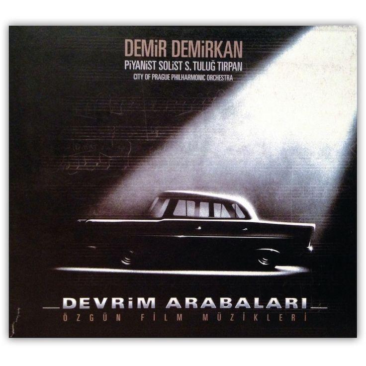 Devrim Arabalari Soundtrack