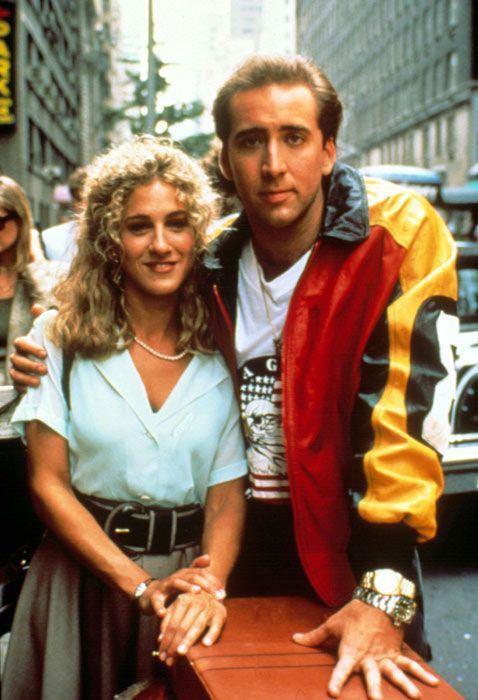 Veinte parejas de famosos que quizás no sabías que existieron