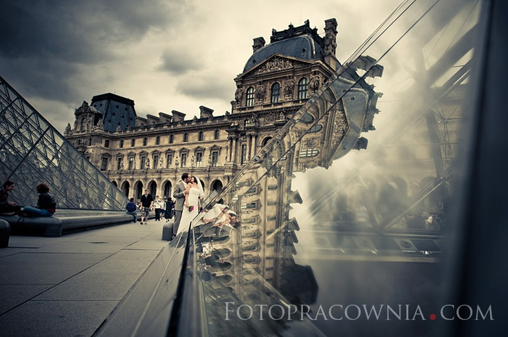 #paris #wedding #session #photo #fotopracownia