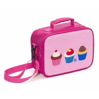 Śniadaniówka / Lunch bag IRIS SNACK RICO MINI MUFFINY