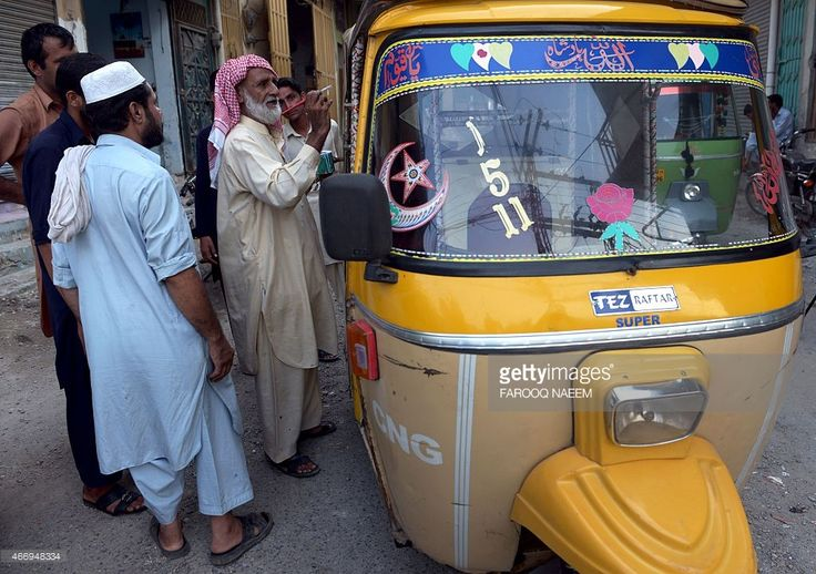 WITH 'PAKISTAN POLITICS TRANSPORT' BY In this photograph taken on September 27…