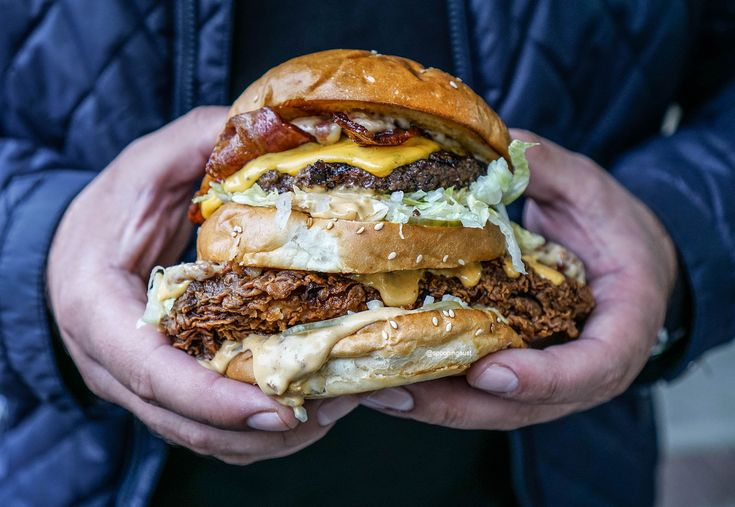 One of the best burger joints I have visited this year. I cannot thank The Burger Collective gents enough for introducing me to this Wahroonga marvel. Grab your crew - Burger Hounds demands a road trip for epic burg smashing!! http://spooningaustralia.com/burger-hounds/