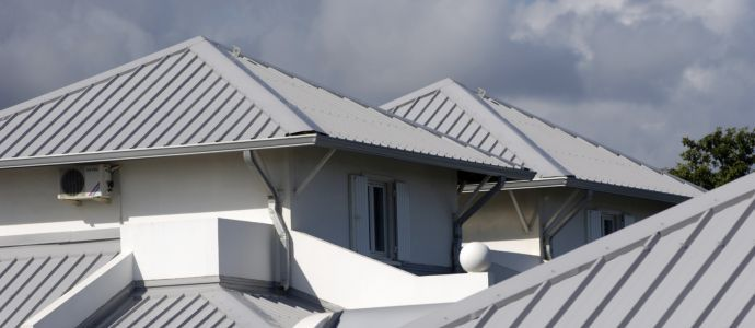 Sheet Metal Roofing Roof Shingle Colors Metal Roof Paint My Home Design