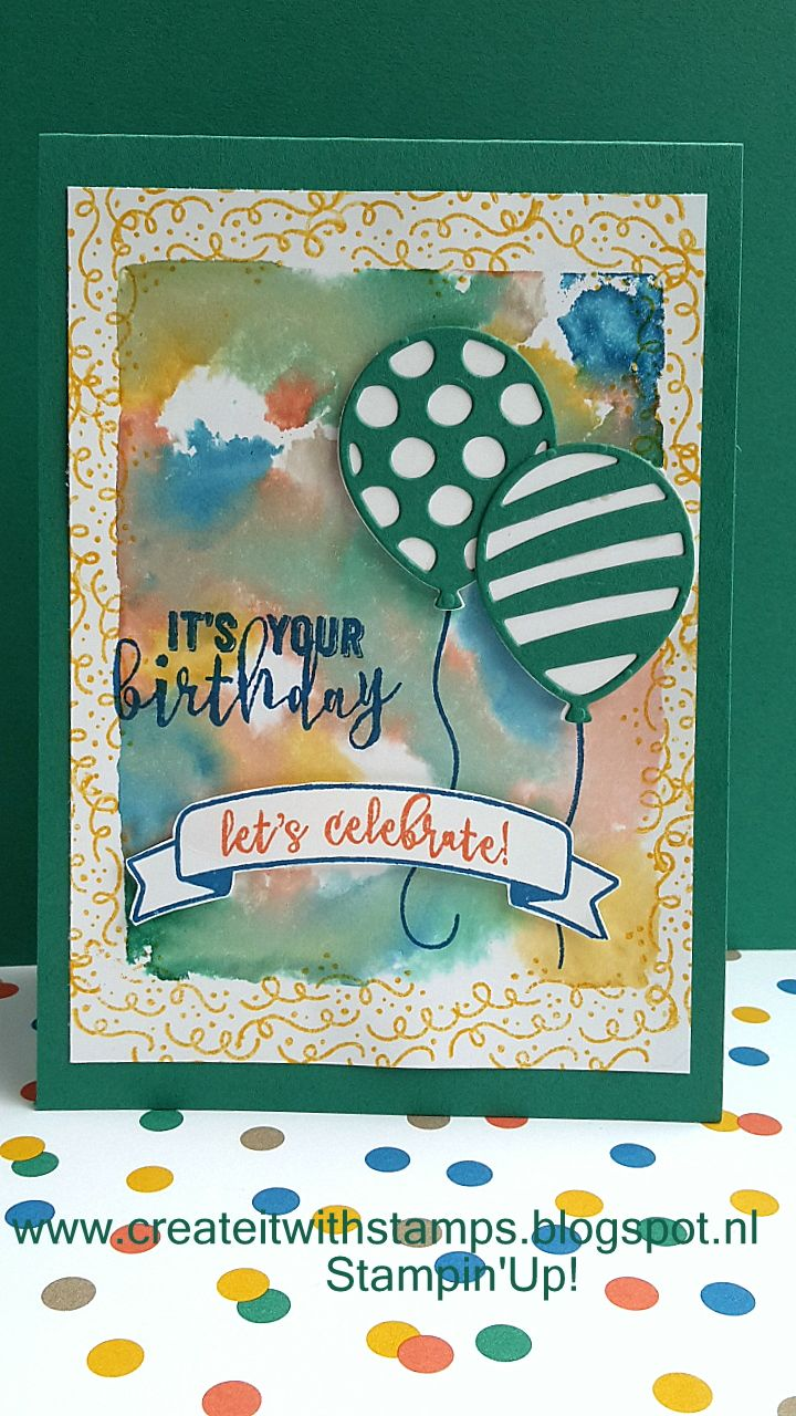Stampin'Up! creaties, informatie, demonstratrice Stampin'Up, catalogus, stempels