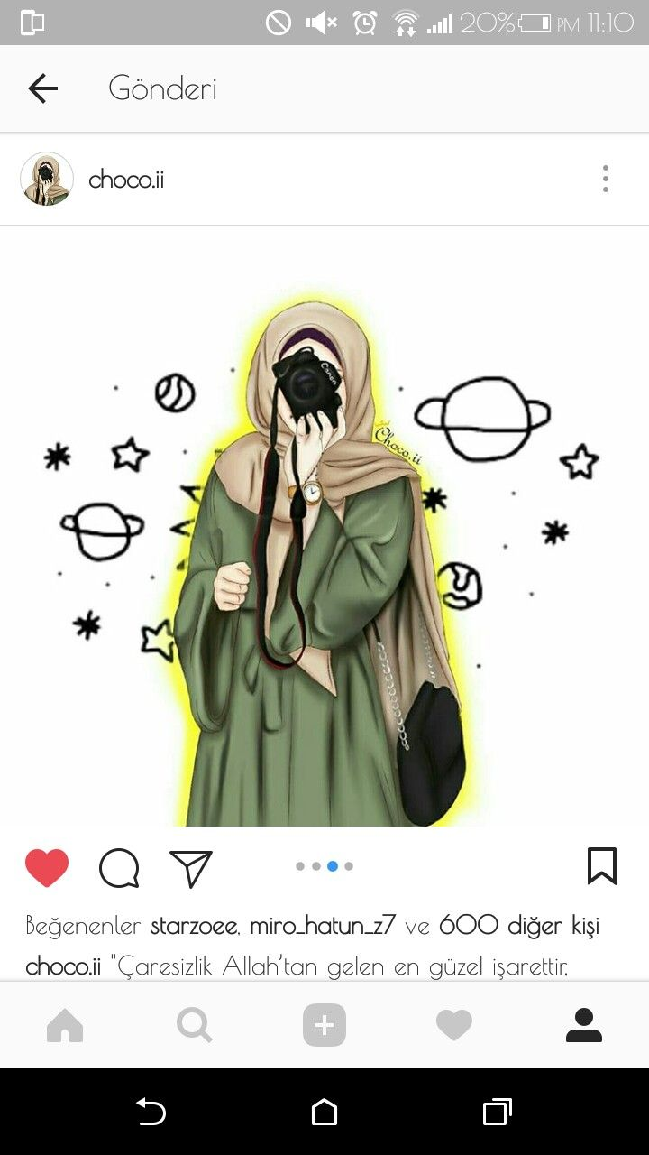 @ayzehraa #hijab #illustration
