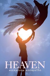 Heaven: Halo 3 af Alexandra Adornetto er en ungdomsbog og den er tredje bind i Halo-trilogien.